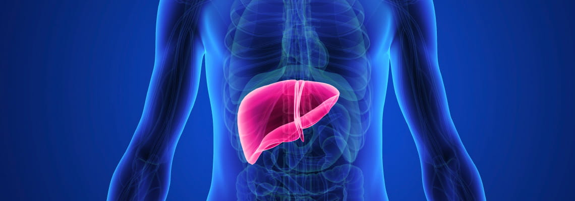Hepatology | Liver Doctors | Houston Methodist