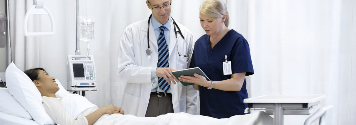Hospital Medicine | Houston Methodist