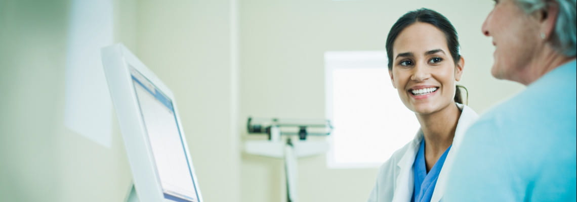 Houston Methodist Internal Medicine internists