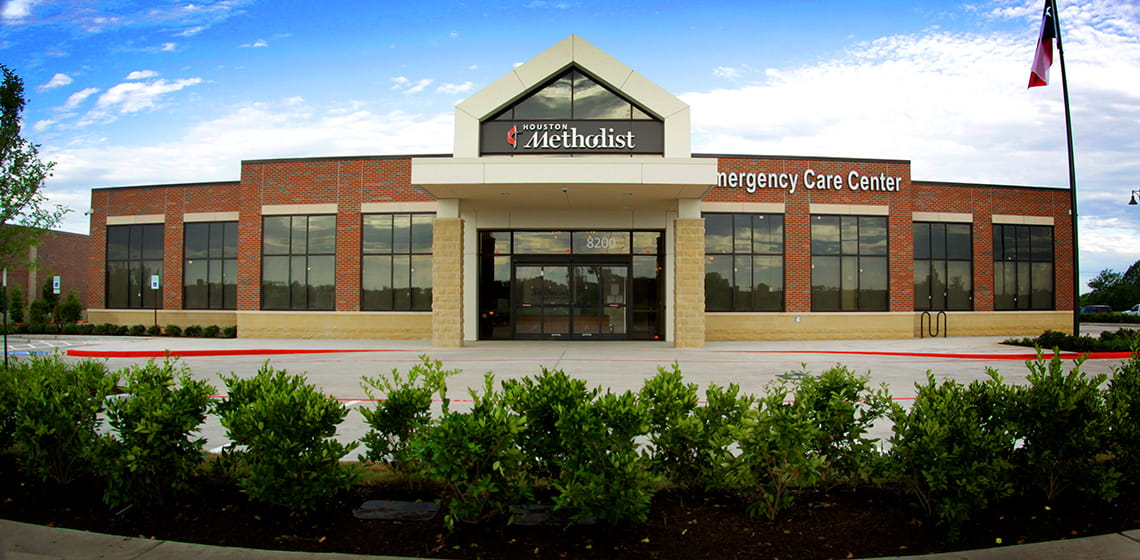 Sienna Plantation Emergency Care | Houston Methodist