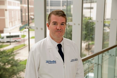 S. Wesley Long, M.D., Ph.D., is the medical director of diagnostic microbiology at Houston Methodist.