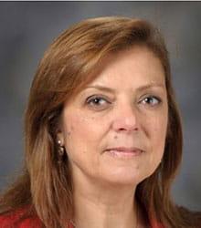 headshot of Randa El Zein