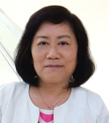 headshot of Shu-Hsia Chen, PhD