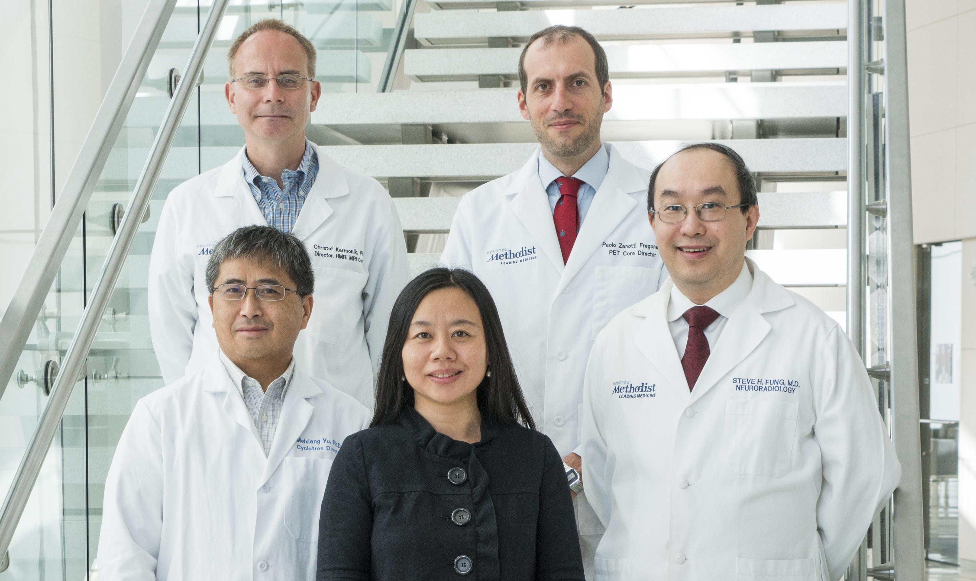 Translational Imaging Team