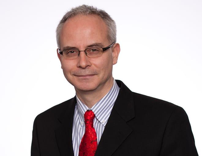 Christof Karmonik, PhD