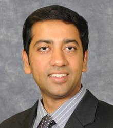 Dr. Ashrith Guha