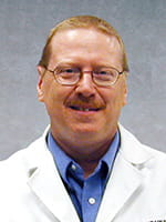 Dr. Keith Youker