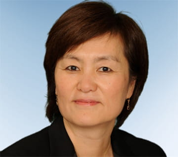 Kyuson Yun, PH.D.