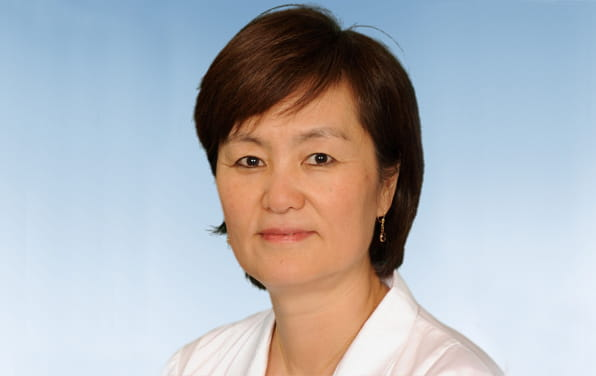 Kyuson Yun, PH.D.