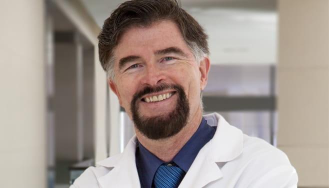 John P. Cooke, MD, PhD