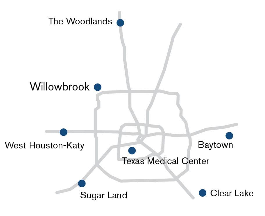 Cancer Center   Houston Methodist