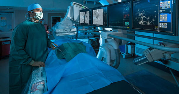 Imaging & Radiology | Houston Methodist