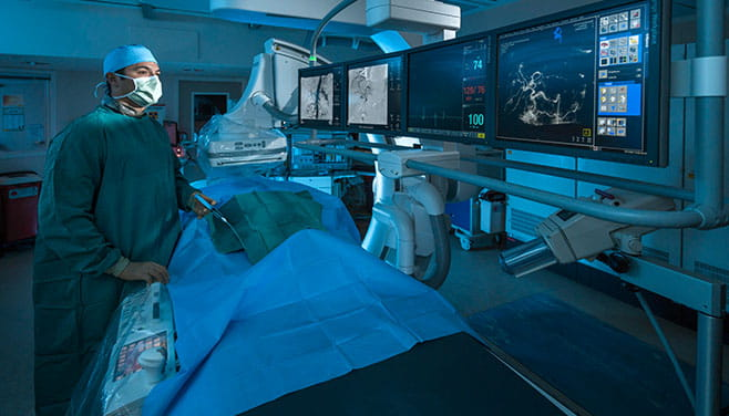 interventional-radiology