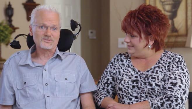 ALS | Kevin Story