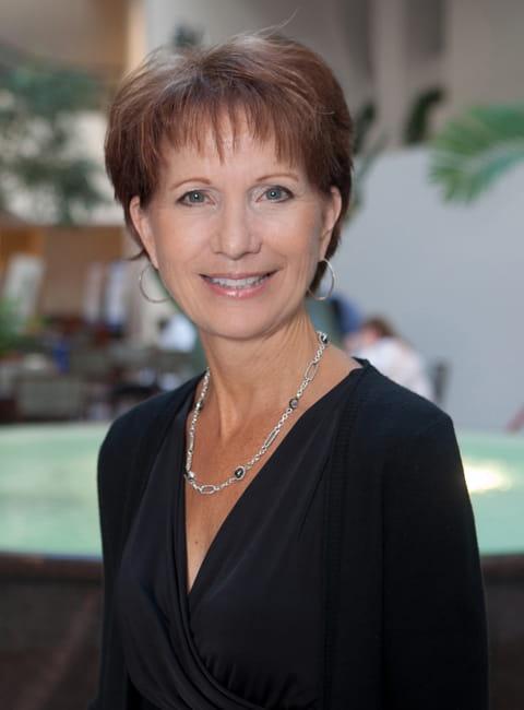 Rebecca Axline, LCSW