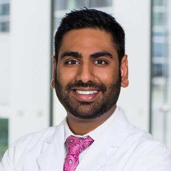 Rajan R. Gadhia, MD
