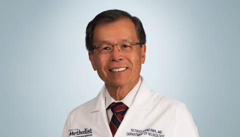 Tetsuo Ashizawa