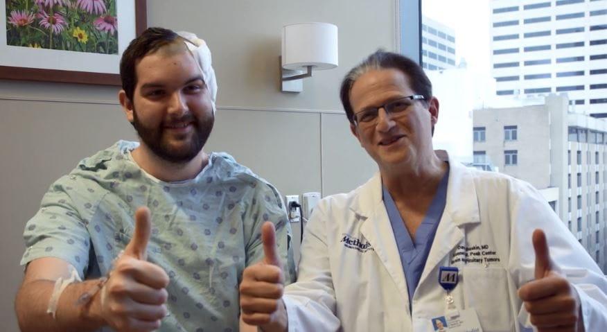 Brain & Pituitary Treatment Center | Houston Methodist