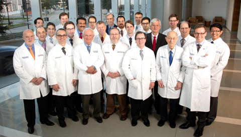 Department of Neurosurgery | Houston Methodist