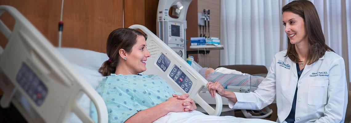 Childbirth Tours & Classes   Houston Methodist
