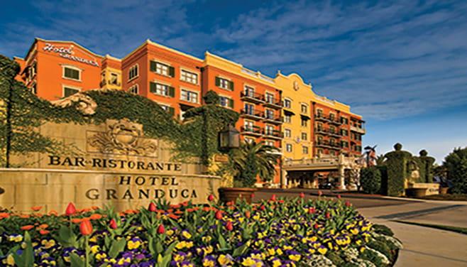 Hotel Granduca