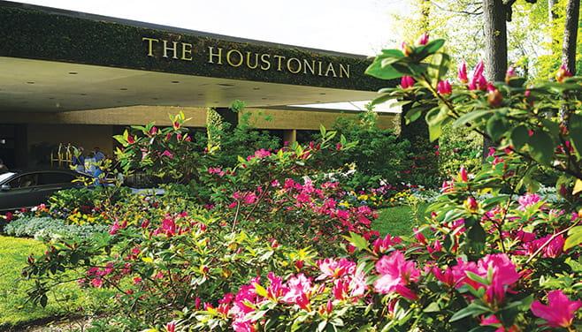 The Houstonian Hotel & Spa