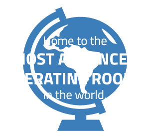 Most advanced operating rooms in the world