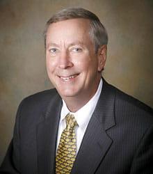 David P. Huston, MD