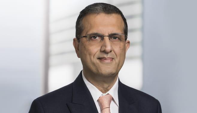 Faisal N. Masud, MD, FCCP, FCCM