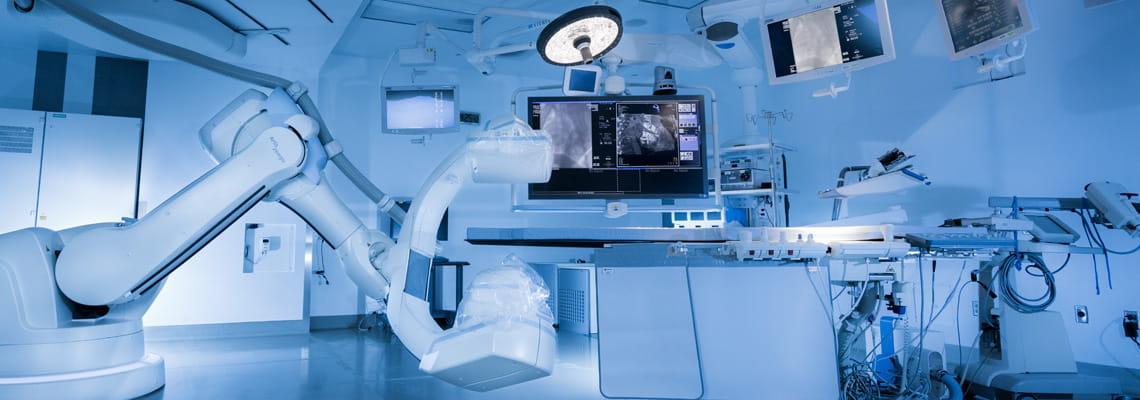 Department of Cardiovascular Surgery