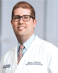 Dr. Michael Pirics