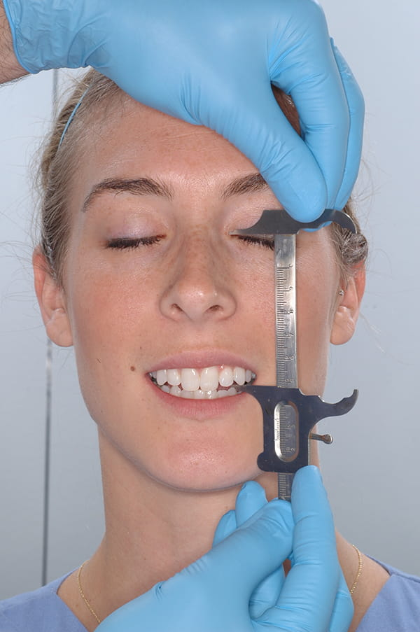 Evaluation Of Patients With Jaw Deformities Houston Methodist