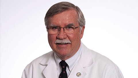 Richard J. Robbins, MD