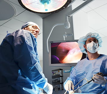 2 Doctors using Virtual Hospital at MITIE