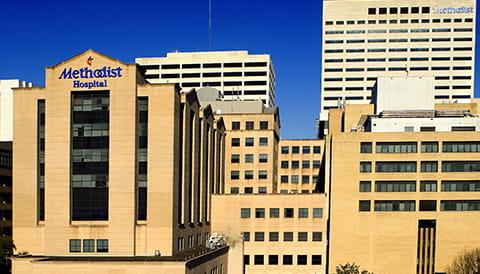 Department of Surgery | Houston Methodist