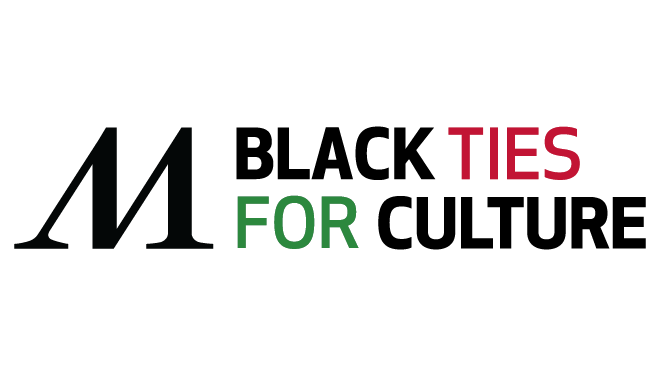Black Ties for Culture