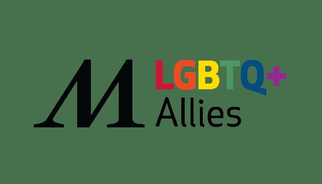 LGBTQ+Allies
