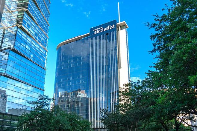 Houston Methodist West