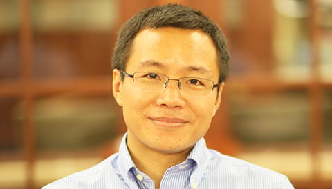 Kaifu Chen, PhD