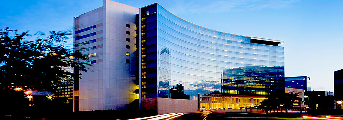 Center for Neuroregeneration | Houston Methodist