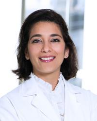 headshot of Nadia Mohyuddin