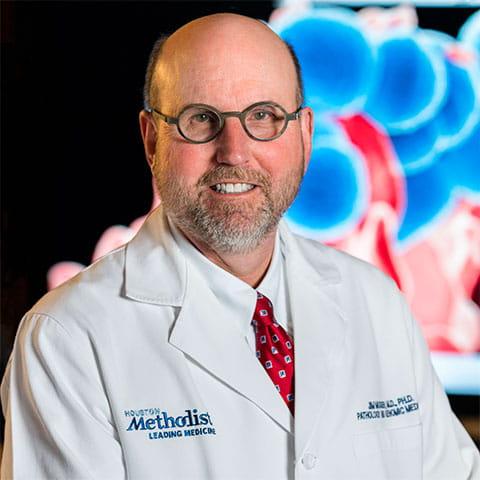James Musser, MD, PhD