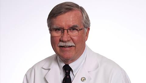 Richard J. Robbins, MD