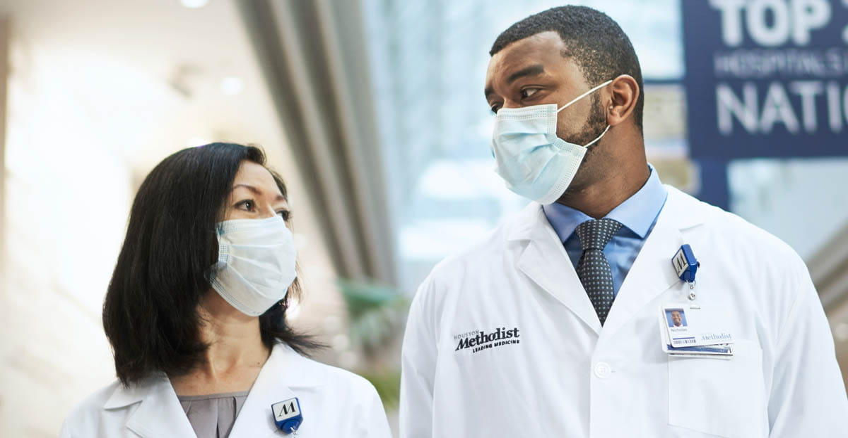 For Employees | Houston Methodist