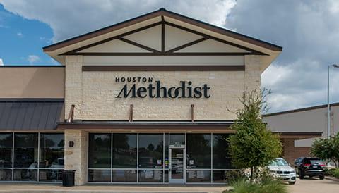Houston Methodist Breast Imaging in Towne Lake