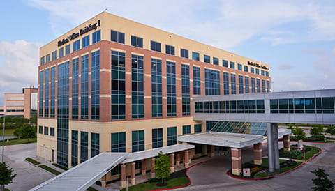Houston Methodist Breast Care Center at West