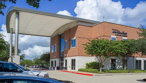 Houston Methodist Cancer Center at Sugar Land