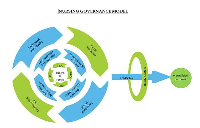 HMWB Shared Governance Nursing