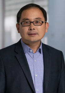Lidong Qin