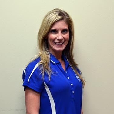 Becky Folse, MS, PT